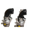 CTS Turbo High Flow Turbo Inlet – MQB