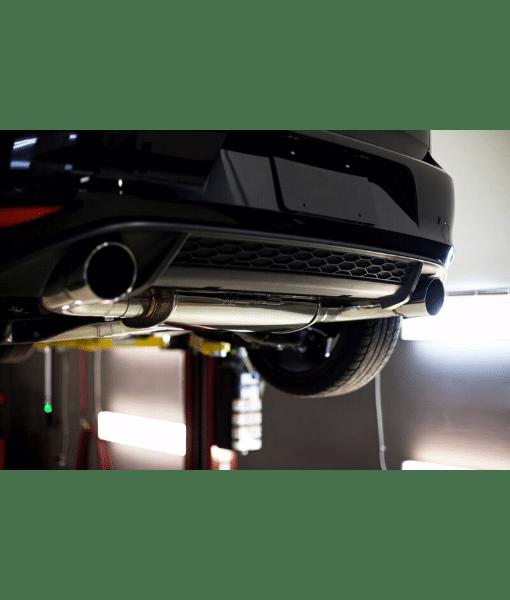 """CTS Turbo 3"""" Catback - VW Mk7 GTI"""