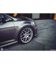 Horsch Design Carbon Front Lip – VW Golf R Mk7