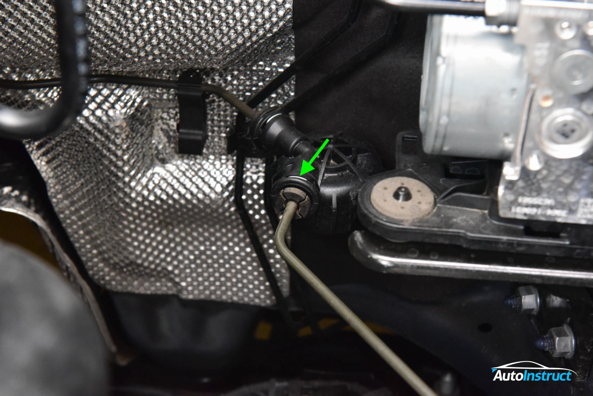 How to: Make a mk7 6MT Suck Less - GOLFMK7 - VW GTI MKVII Forum / VW