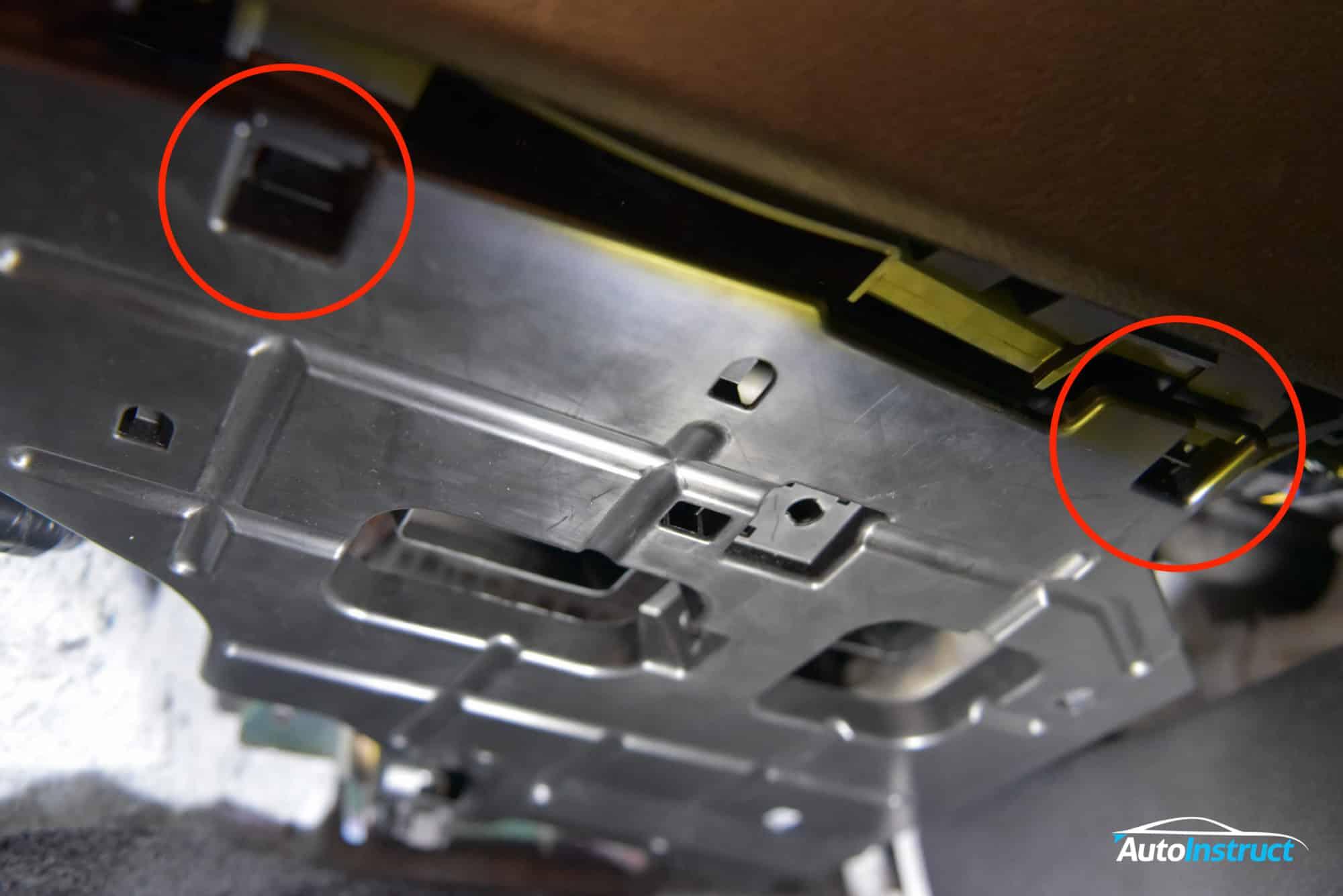 Mazda 3 BL Cabin Filter