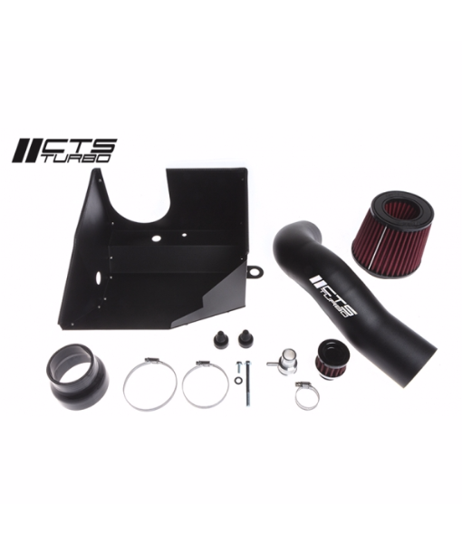 CTS Turbo Cold Air Intake System – Mk7 Golf