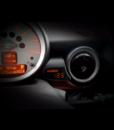 P3 OBD2 Vent Multi Gauge – Mini R56