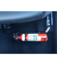 KAP Industries Fire Extinguisher Bracket – VW Golf/Scirocco Mk5/6/7