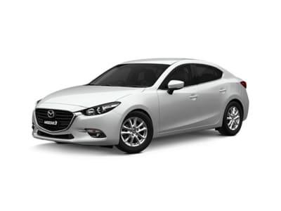 BM Mazda 3