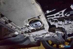 MK6 Golf 034Motorsport Dogbone Install