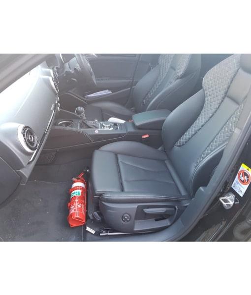 KAP Industries Fire Extinguisher Bracket - Audi 8V S3