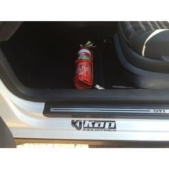 KAP Industries Fire Extinguisher Bracket – Volkswagen Polo Mk4