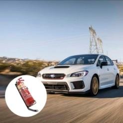 KAP Industries Fire Extinguisher Bracket – Subaru WRX 2015+