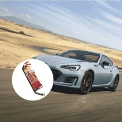 KAP Industries Fire Extinguisher Bracket – Subaru BRZ / Toyota GT86