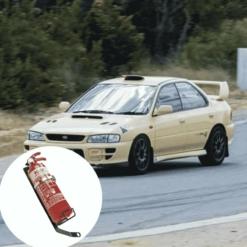 KAP Industries Fire Extinguisher Bracket – Subaru Impreza 1989 – 2014