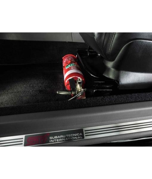 KAP Industries Fire Extinguisher Bracket Subaru Impreza 1989 - 2014