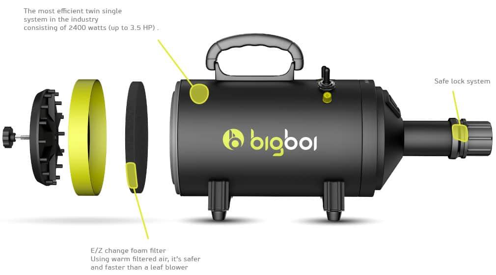 Big Boi BlowR Mini