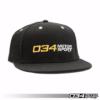 034 Motorsport Snapback