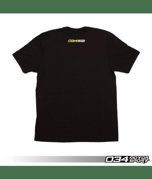 034 Motorsport T-Shirt B8 Audi Sedan