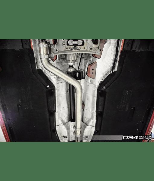 034 Motorsport Res-X - Audi B9 A4 / A5 / ALLROAD