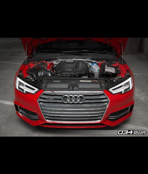034 Motorsport P34 Intake - Audi B9 A4 / A5