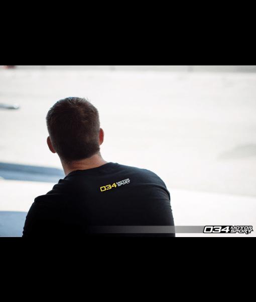 034 Motorsport T-Shirt MK7 VW GTI