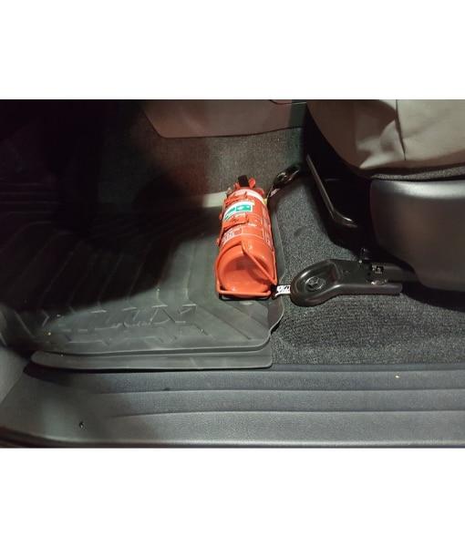 Toyota Hilux 2015+ (Eighth Generation)