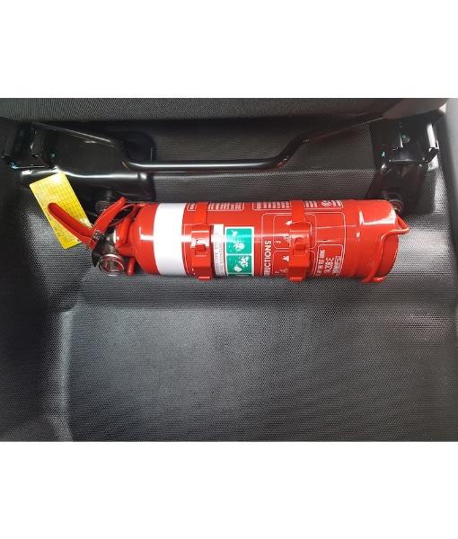 KAP Industries Fire Extinguisher Bracket - Holden Trailblazer