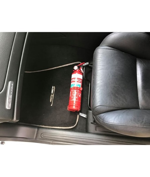 KAP Industries Fire Extinguisher Bracket - Holden Commodore VT, VX, VY, VZ Bracket