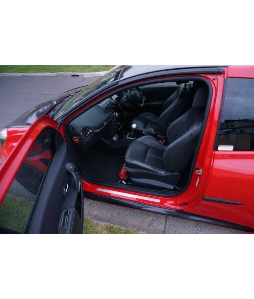 KAP Industries Fire Extinguisher Bracket - Renault Clio 3 & 4