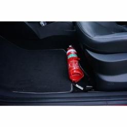 KAP Industries Fire Extinguisher Bracket – Renault Clio 3 & 4