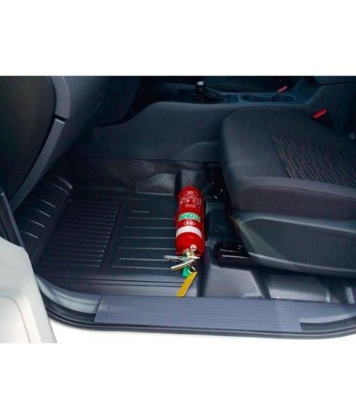 KAP Industries Fire Extinguisher Bracket - Mazda BT-50