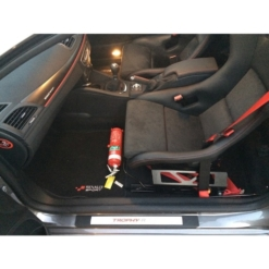KAP Industries Fire Extinguisher Bracket – Renault Megane 2
