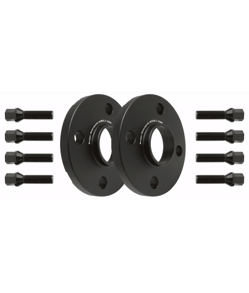 Burger Motorsports Wheel Spacers - Mini