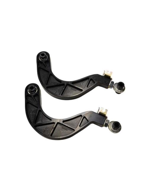 034 Motorsport Rear Adjustable Upper Control Arms - Audi A3/S3 + Golf, GTI, R