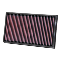 K&N Air Filter - Volkswagen Mk7 Golf & Audi 8V / 8S A3 / TT