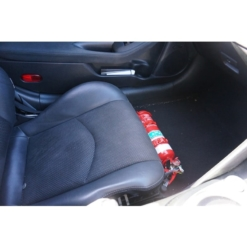 KAP Industries Fire Extinguisher Bracket - Nissan 370Z