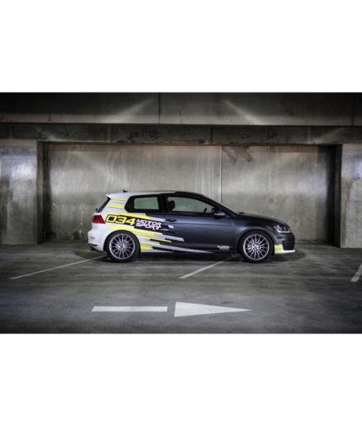 034motorsport dynamic lowering springs