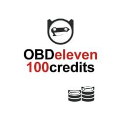 OBDeleven 100 Credits