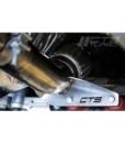 CTS Turbo MK6 Golf R/TTS/8P S3 Downpipe