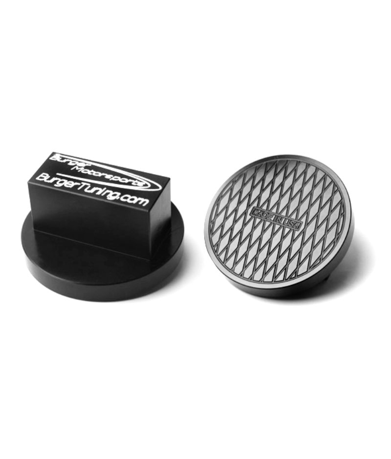Burger motorsports jack pad adapter mercedes benz for Mercedes benz jack