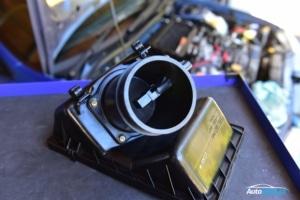 MY99-00 MAF Sensor Replacement
