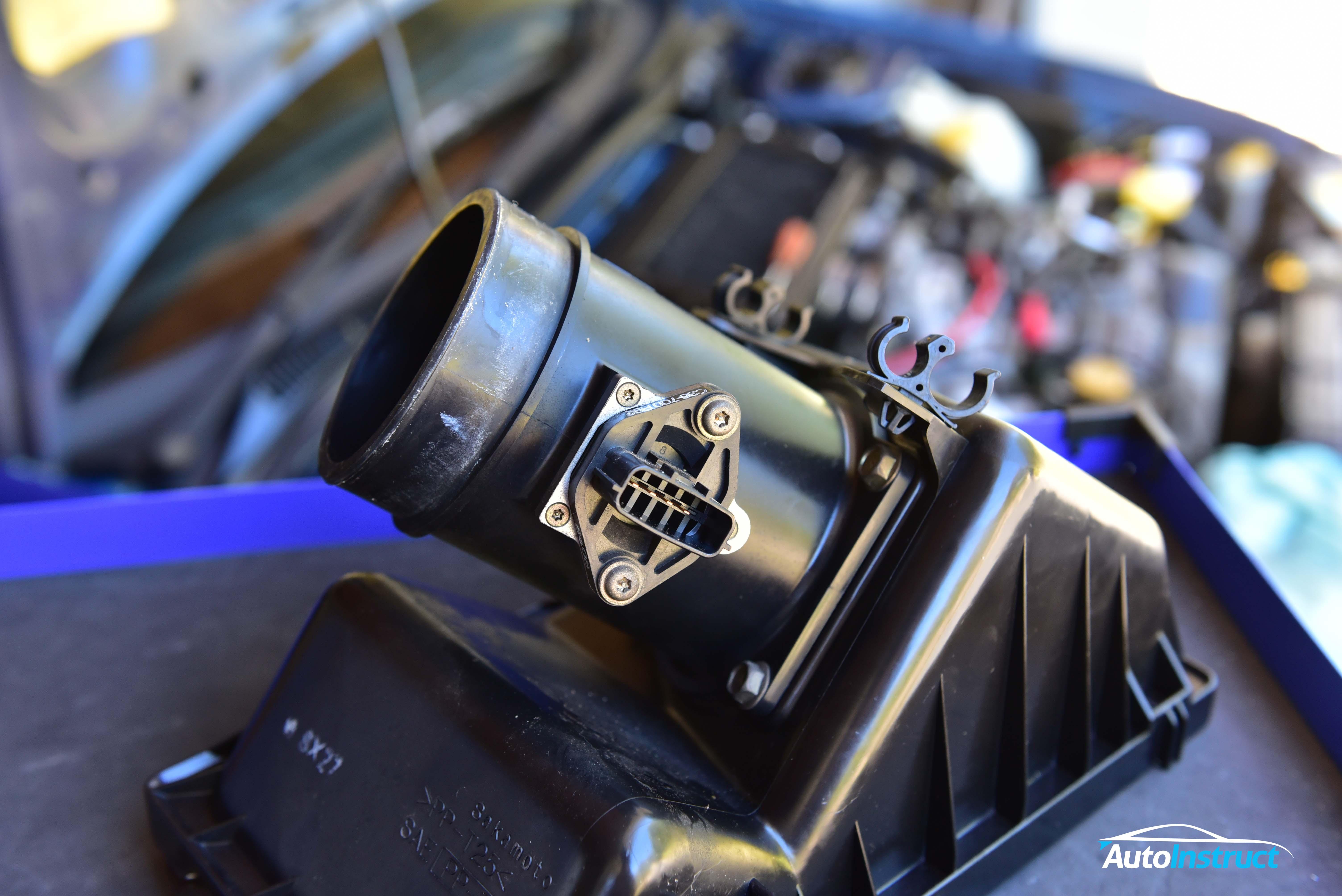 MY99 MAF Sensor Subaru Impreza