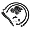 034Motorsport Billet Oil Catch Can Kit - 8V Audi S3 & MK7 Volkswagen Golf R