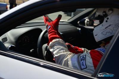 034Motorsport x AutoInstruct - California 2018