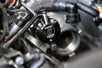 Turbosmart Kompact EM BOV