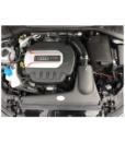 Forge Motorsport Carbon Fibre Intake Kit for Volkswagen, Audi, Seat, Skoda 2.0 TSI EA888 GEN 3