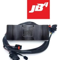 Burger Motorsports JB4 Performance Tune w/ Fuel Wires – Kia Stinger / Hyundai