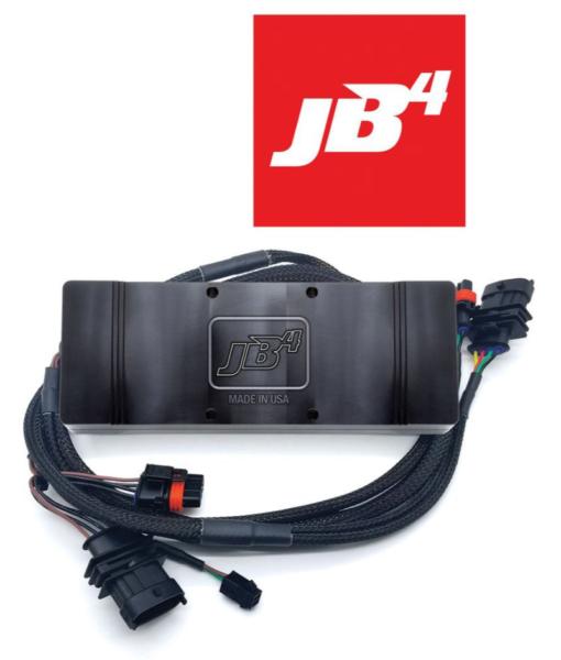 Burger Tuning JB4 Kia Hyundai