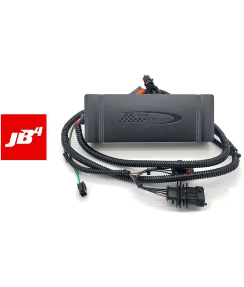Burger Motorsports JB4 Performance Tune – Kia Stinger / Hyundai