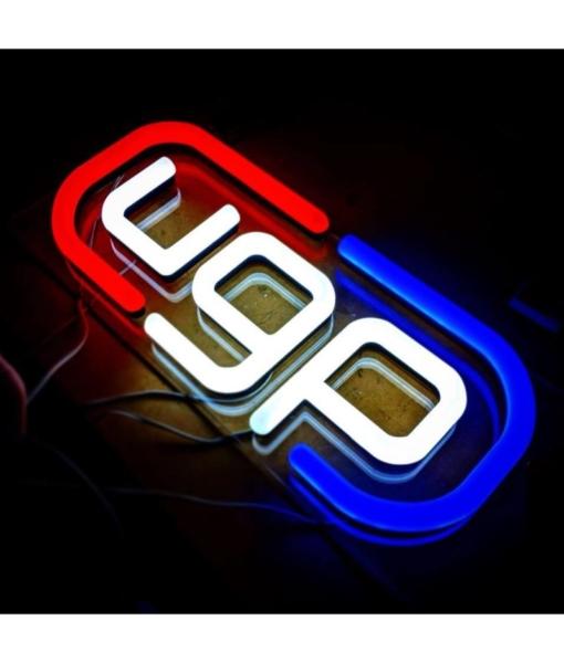 Underground Performance Logo