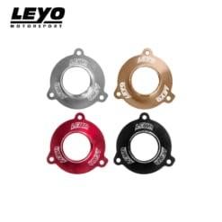 Leyo Motorsport Turbo Muffler Delete