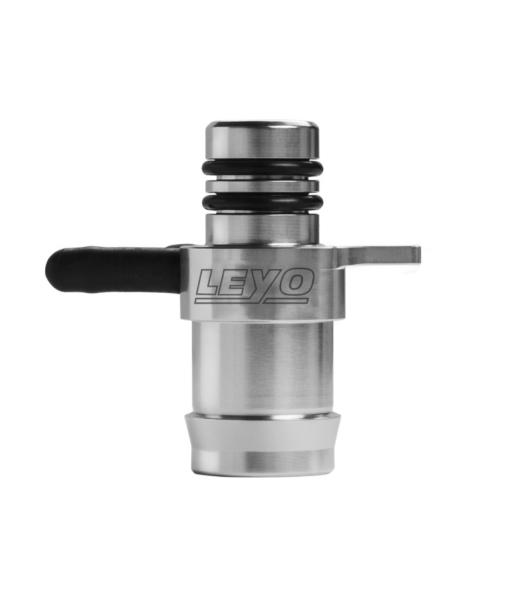 Leyo MK6 Boost Tap Silver L032S