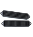 BMS BMW E Chassis Cowl Filters